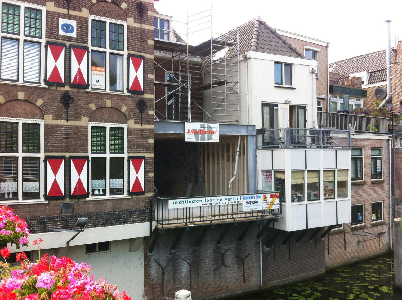 Renovatie Langendijk Gorinchem | Zillig B.V. | Loodgietersbedrijf ...